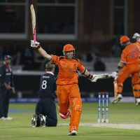 Netherlands beat England