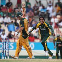 Pakistan 5 wicket team over