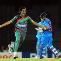 Afghanistan debut on Global Stage