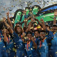 Lankan Legends sign-off in style