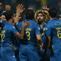 Sri Lanka take 1st ever Super Over