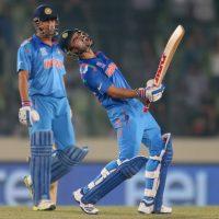 Kohli too good in Semi-Finals