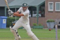 Ervine century puts Zimbabwe XI in control - Cricket News