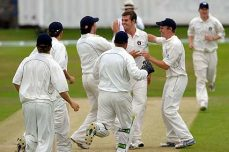 Scotland sets Canada 243 runs target in Aberdeen - Cricket News