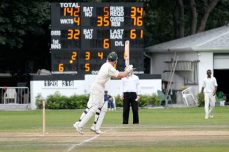 White guides Ireland to victory - Cricket News