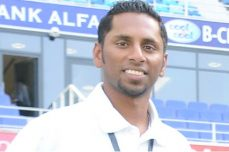 Aslam looking to Namibia test - Cricket News
