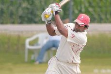 Kenya in control as home batsmen fail to kick on - Cricket News