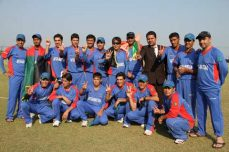 Afghanistan and Nepal make changes to their squads for ICC U19 Cricket World Cup 2016 - Cricket News