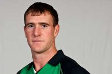Mooney leads Ireland to win - Cricket News