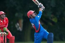 Afghanistan achieves another victory - Cricket News
