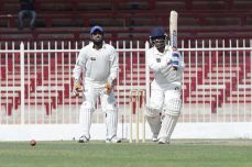 Hong Kong has the advantage after Day 3 - Cricket News