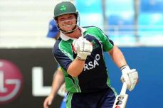 Ireland and Afghanistan get ready for crucial qualifier - Cricket News