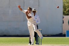 Rippon, Myburgh put Netherlands on top - Cricket News