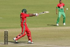 Nasir Hossain, Mahmudullah, Sibanda improve batting rankings - Cricket News