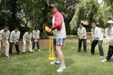 ICC announces CSR partnerships for the ICC Champions Trophy 2013 - Cricket News