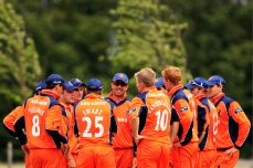 UAE set for crunch matches with Netherlands - Cricket News