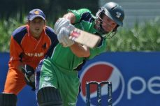 Ireland a win away from ICC Cricket World Cup 2015