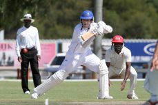 Burger slams unbeaten hundred - Cricket News