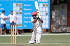 Canada rally to end Day 1 at 264-9 - Cricket News