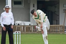 Dockrell puts Ireland on verge of win - Cricket News