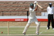 Namibia see off stubborn Kenya - Cricket News