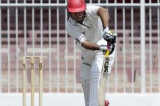 Taibu keeps Zimbabwe XI in the match as Afghanistan pushes for victory - Cricket News