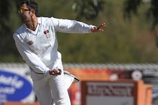 Nabi gives Afghanistan advantage on first day - Cricket News