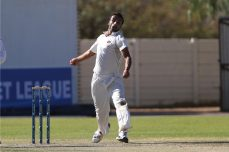 Dawlatzai hat-trick cripples Namibia - Cricket News