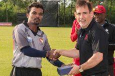 Nasir, Anwar help UAE pip Canada - Cricket News