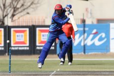 Afghanistan records five-wicket win over Namibia  - Cricket News