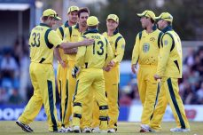 Australia puts its number-two ranking on the line - Cricket News