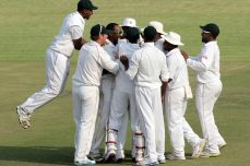 Zimbabwe's historic win pulls Pakistan down to 6th spot - Cricket News