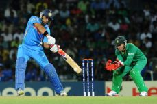 India knocked out despite win over South Africa - Cricket News
