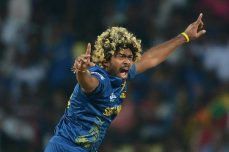 Malinga snaps up five wickets to knock England out - Cricket News