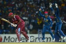 Dominant Sri Lanka brushes West Indies aside - Cricket News