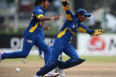 The girls are fired up, says Siriwardena - Cricket News