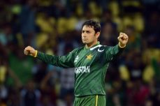 Jamshed, Ajmal star in Pakistan win over New Zealand - Cricket News