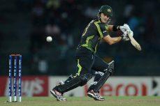 Australia beats West Indies in rain-hit game - Cricket News