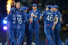 Afghanistan sent home as England turns on the style - Cricket News