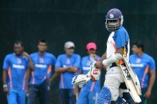 Big guns train sights on getting combinations right - Cricket News