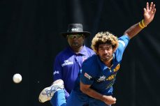 Sri Lanka beats West Indies in warm-up tie - Cricket News