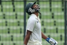 Tamim stars on rain-hit opening day - Cricket News