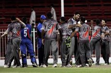 Replacements for the UAE and USA for WT20 Qualifier confirmed - Cricket News