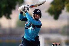 Scotland downs Netherlands by 15 runs - Cricket News