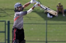 UAE cruises to comfortable win over Canada - Cricket News