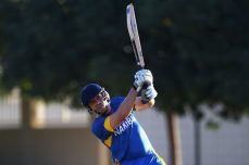 Namibia finishes with comprehensive win - Cricket News
