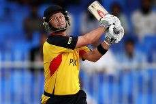 Raho leads PNG to 25-run win - Cricket News