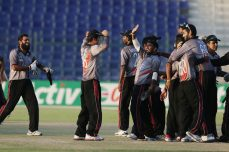 Bowlers help UAE seal ICC World Twenty20 berth - Cricket News