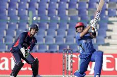 Afghanistan storms into Qualifier final - Cricket News