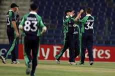 Ireland enters fourth consecutive final - Cricket News